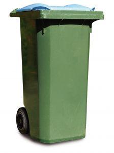 Wywozimy śmieci - Wrocław przykładem.