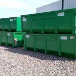 Problem śmieci (Wrocław) – kontenery konieczne!